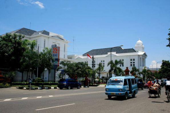 Potret Kota Cirebon